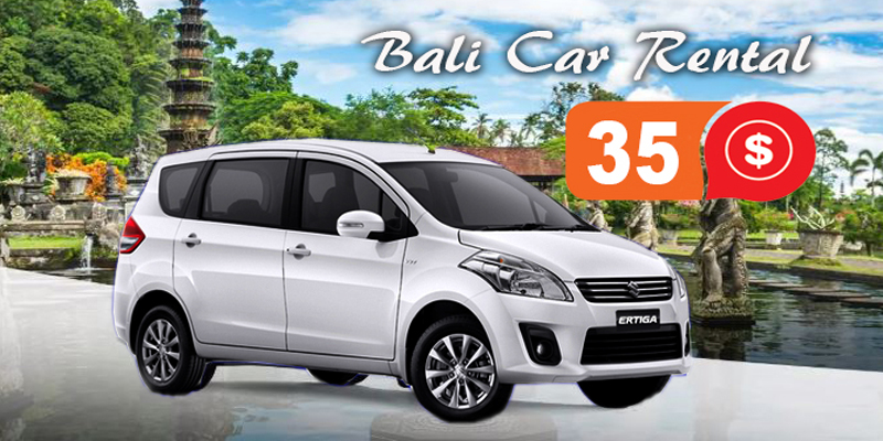 Bali Airport transfer & Car Rental