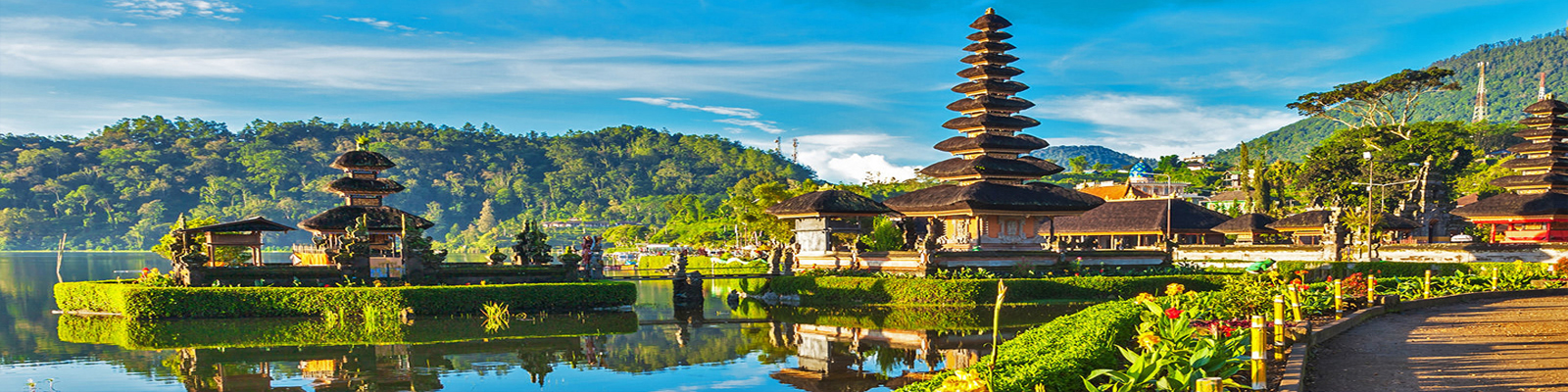 Start Your Journey with Inclusive Bali Tour
